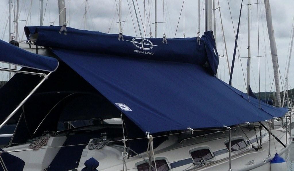 Sail Boat Covers