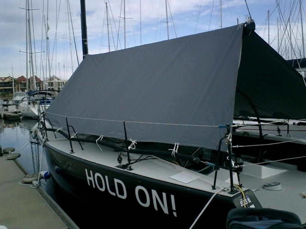 & Sail Boat Covers